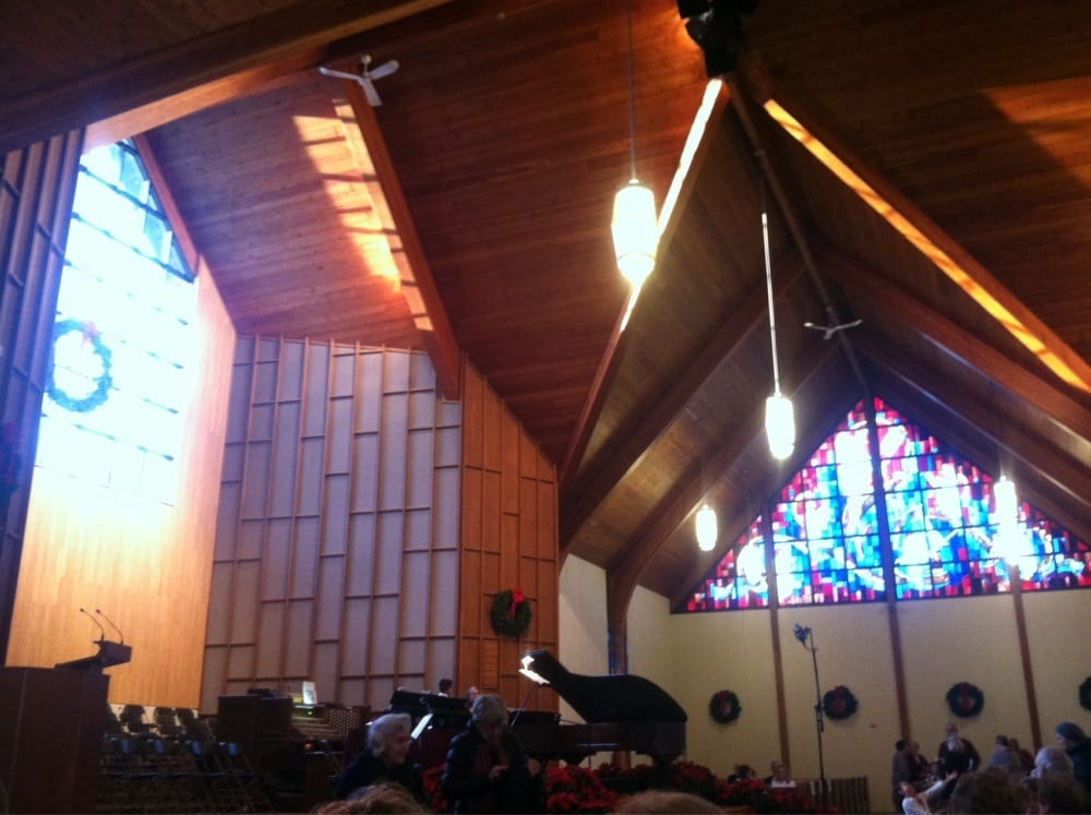 Wickenden Chapel: 86 Spring St, Marion, MA