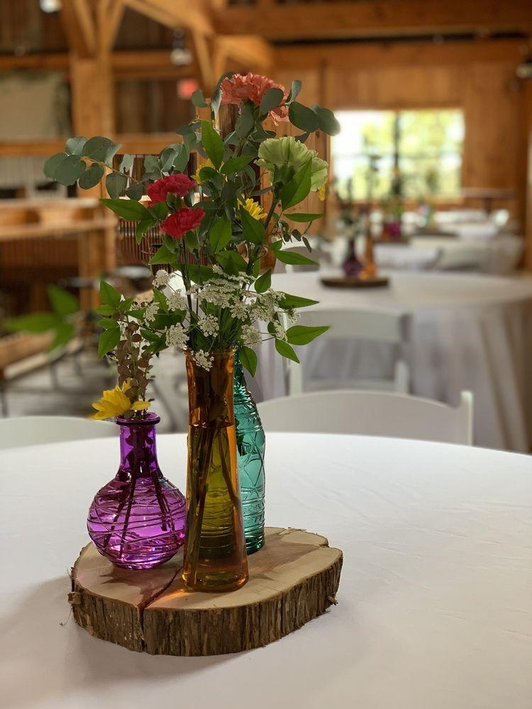 Cedar Deer Lodge: 347599 E 5400 Rd, Glencoe, OK