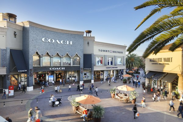 Citadel Outlets 100 Citadel Dr Commerce, CA Clothing Retail - MapQuest