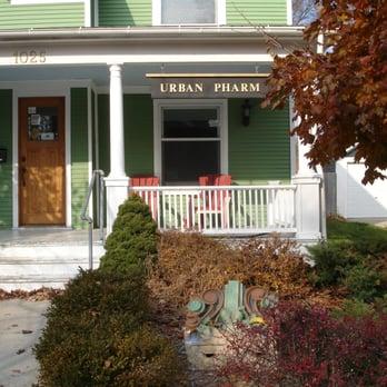 Urban Pharm Property Management