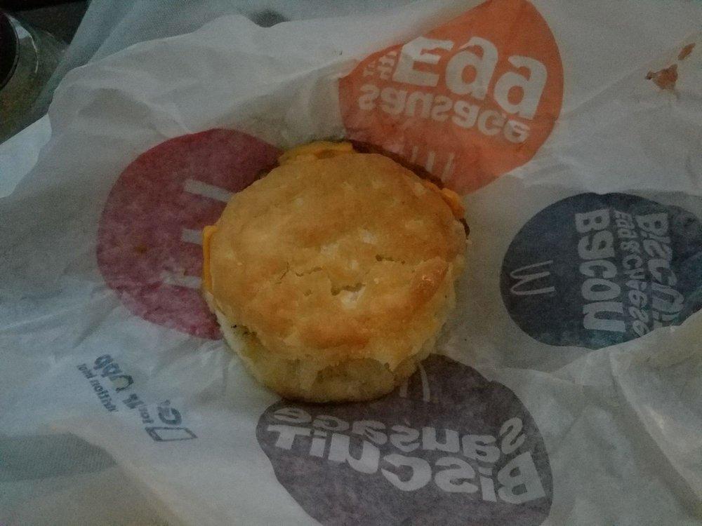 McDonald's: 4101 B Hwy S, Bells, TN