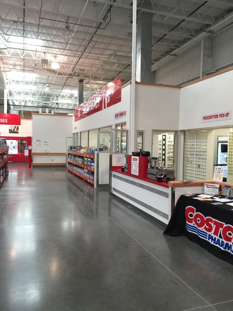 Costco Wholesale: 2668 Summer Pl Dr W, Granger, IN