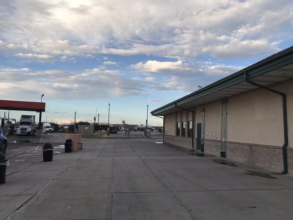 Flying J Travel Plaza: 1011 Beltway Pkwy, Laredo, TX