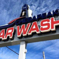 Car Wash Annapolis Md