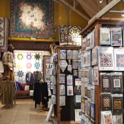 Photo Of Quilts And