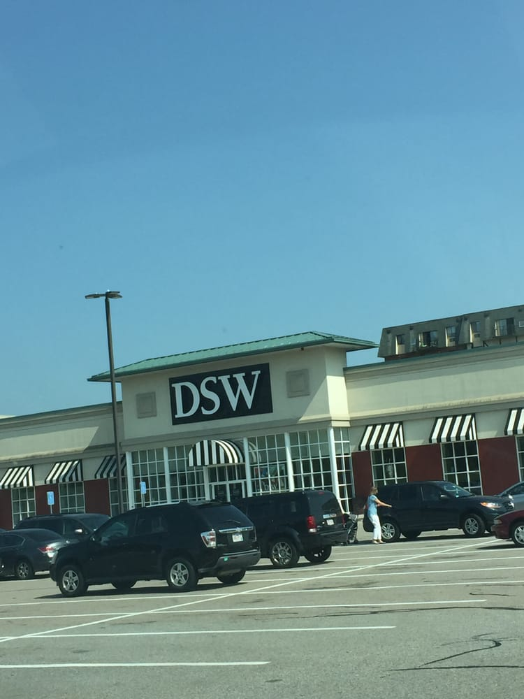 Information & Events DSW store is located in Otay Ranch Town Center, Birch Road, Suite Chula Vista, California