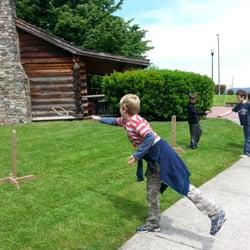 Photo Of Job Carr Cabin Museum   Tacoma, WA, United States. Have Fun