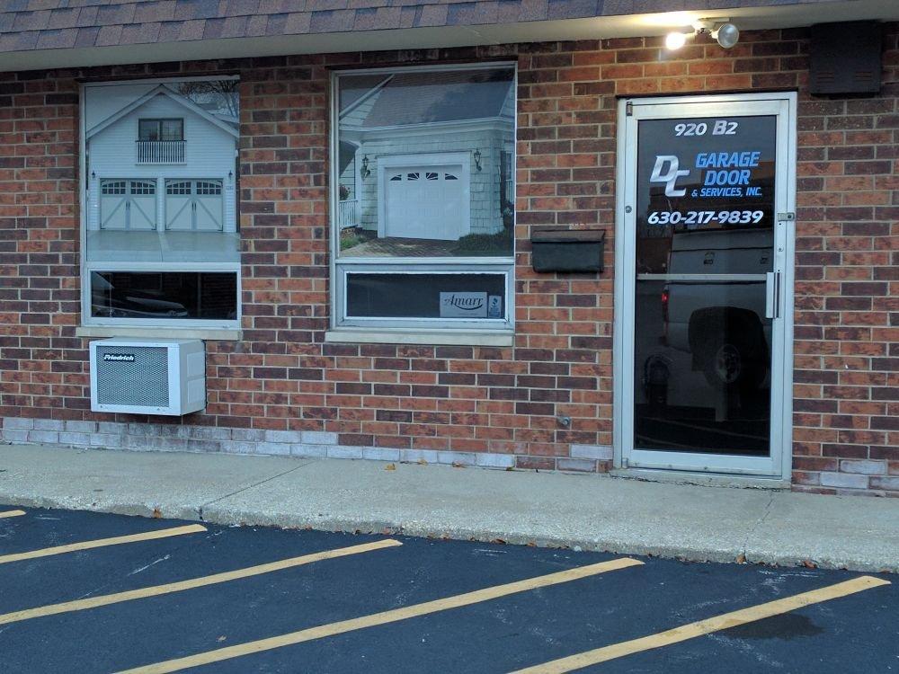 photos for dc garage door services yelp