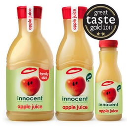 the success of innocent drinks using Innocent drinks co-founder, richard reed reed explains how innocent were early adopters of technology allowing convergence of data for analysis reed is adamant that success comes from having the right attitude and a great internal culture.