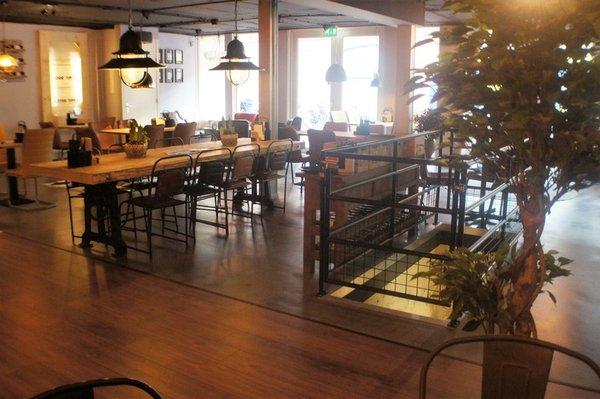 Eetkamer De Heksenketel - Restaurants - Nieuwe Stationsstraat 4, Ede ...