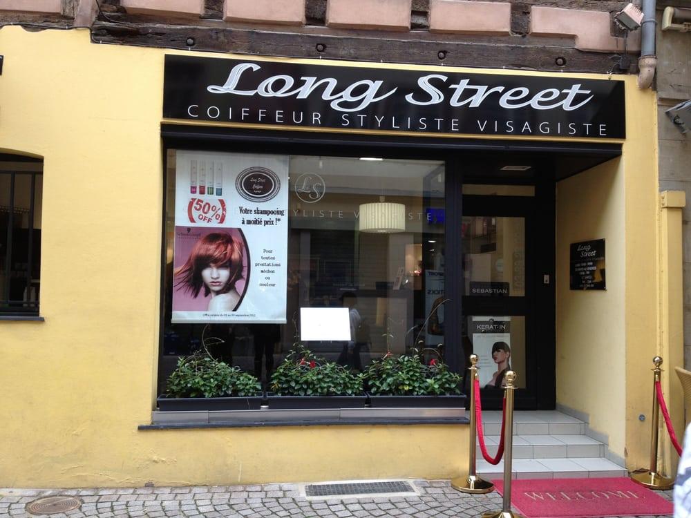 Long Street - Coiffeur U0026 Salon De Coiffure - 44 Grandu0026#39;rue Strasbourg - Numu00e9ro De Tu00e9lu00e9phone - Yelp