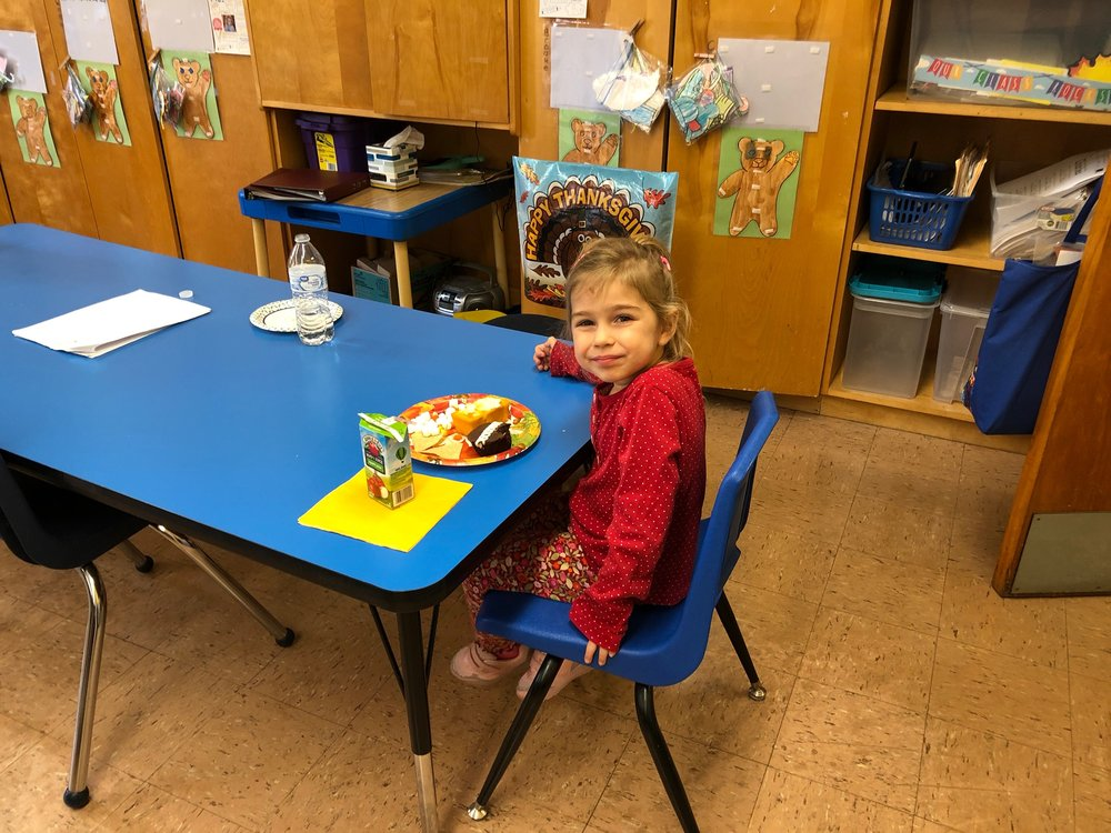 St Peter's Early Learning Center: 2332 Grand Ave, Baldwin, NY