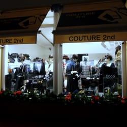 Couture 2nd Secondhand Hohestr 20 Carlstadt Düsseldorf