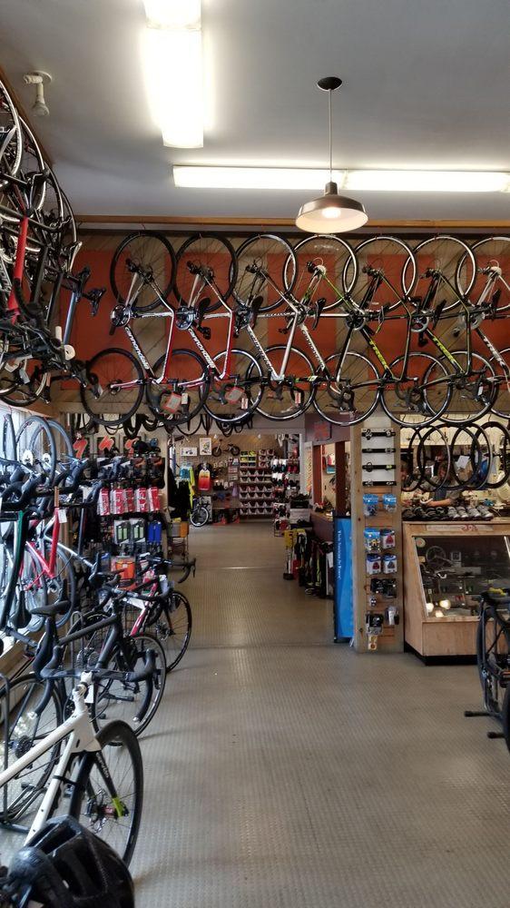 Bar Harbor Bicycle Shop: 141 Cottage St, Bar Harbor, ME