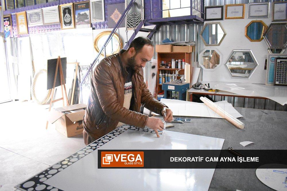 Vega Cam Dekor
