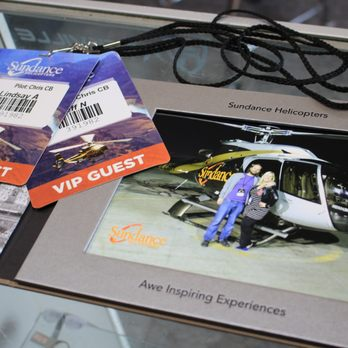 Sundance Helicopters - (New) 423 Photos & 248 Reviews - Tours - 5596