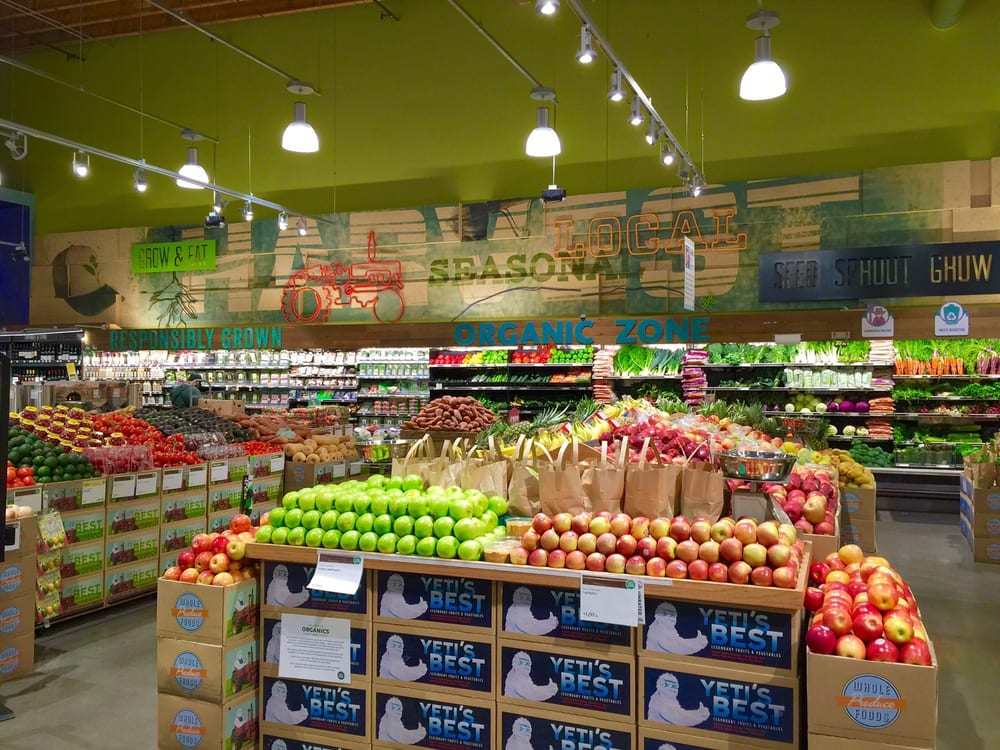 Whole Foods Tucson Careers
