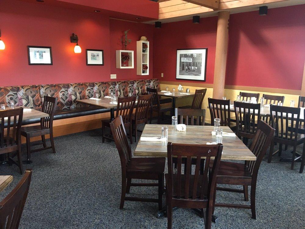 Albatross Restaurant: 7307 S Frontier Dr, Wasilla, AK