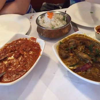 Karavali Indian Restaurant Nanuet Ny