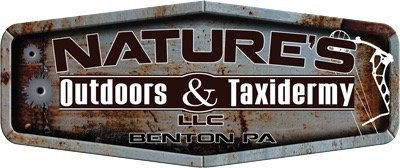 Nature's Outdoors and Taxidermy: 357B Camp Lavigne Rd, Benton, PA