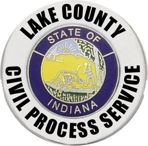 Lake County Civil Process Service of Indiana: 1450 E Joliet St, Crown Point, IN