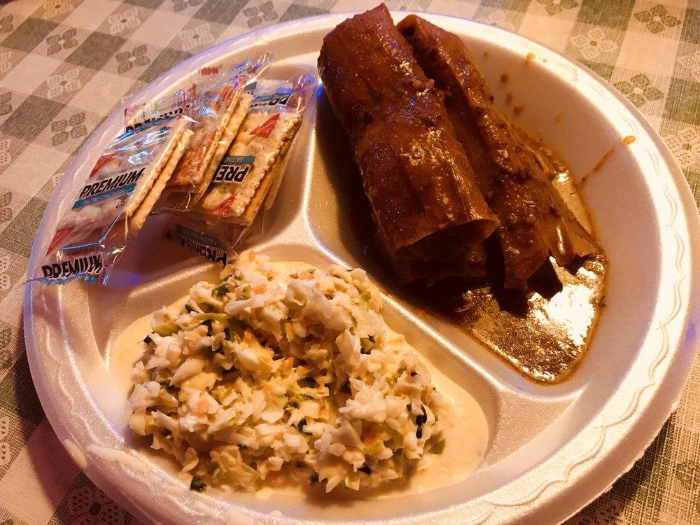 Food from Champy's Murfreesboro