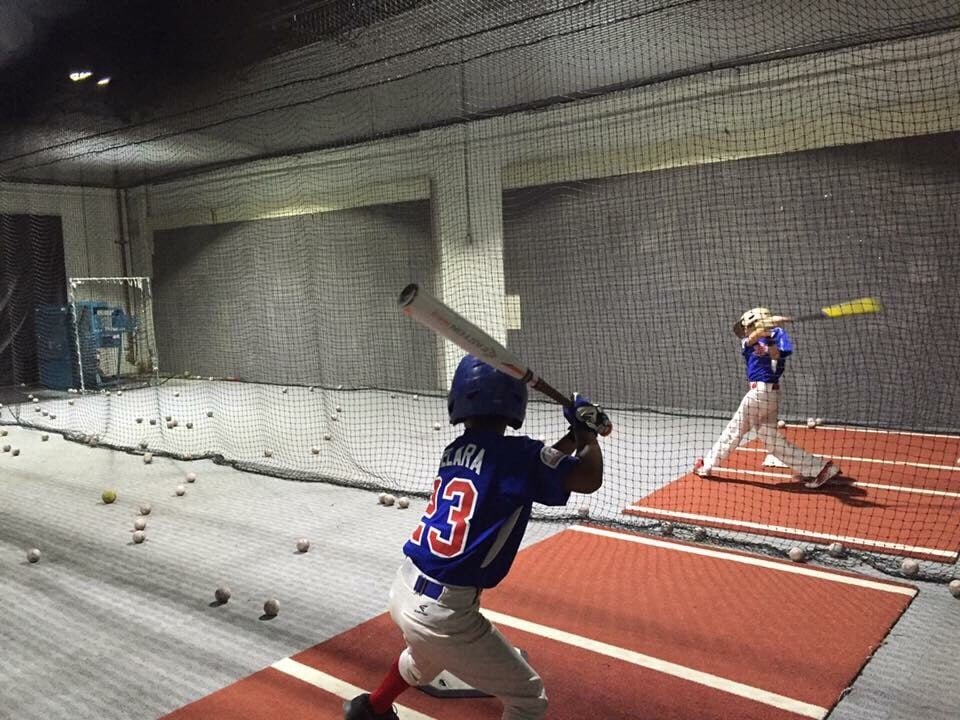 San Jose Batting Cages & Baseball Academy