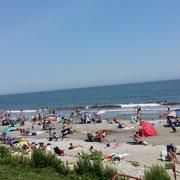 Gorgeous End Photo Of Scarborough State Beach Narragansett Ri United States