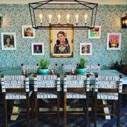 Azucar At La Serena Villas Photos Reviews TapasSmall - Palm springs escort reviews