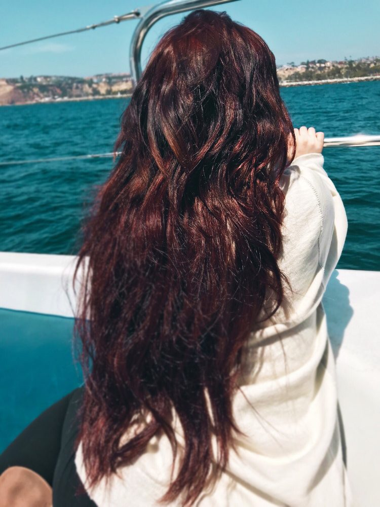 Ratty Hair From A Windy Boat But I Felt Like A Natural Princess