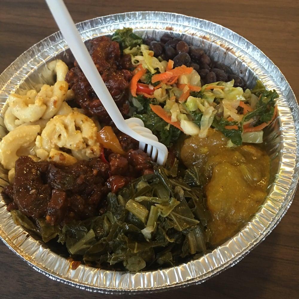 Belmont Vegetarian Restaurant: 157 Belmont St, Worcester, MA