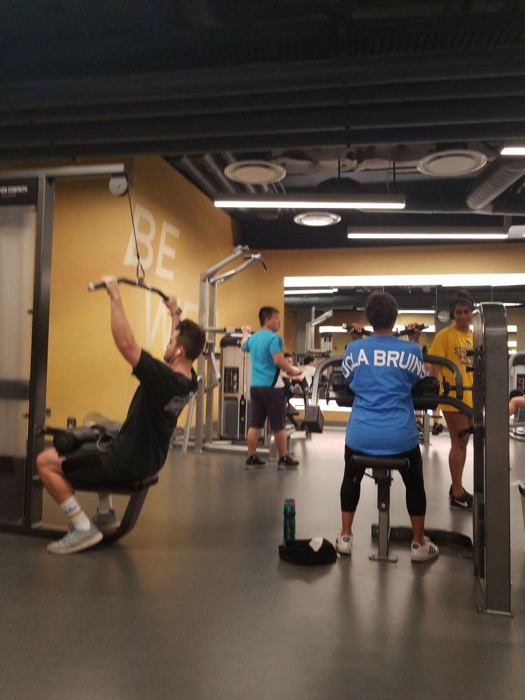 BFit Bruin Fitness Center