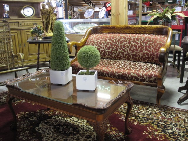 Country Classic Antiques