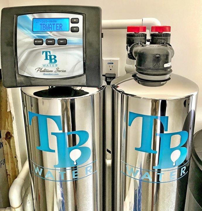 TB Water Technologies: 11909 Sheldon Rd, Tampa, FL