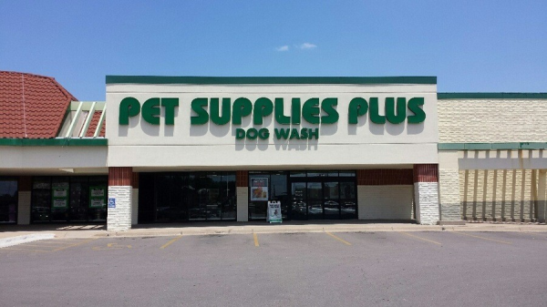 Pet Supplies Plus: 2250 N Rock Rd, Wichita, KS