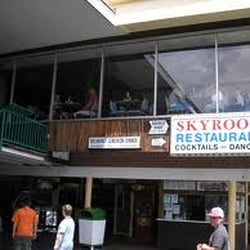 Photo Of Skyroom Restaurant Monticello In United States At Indiana