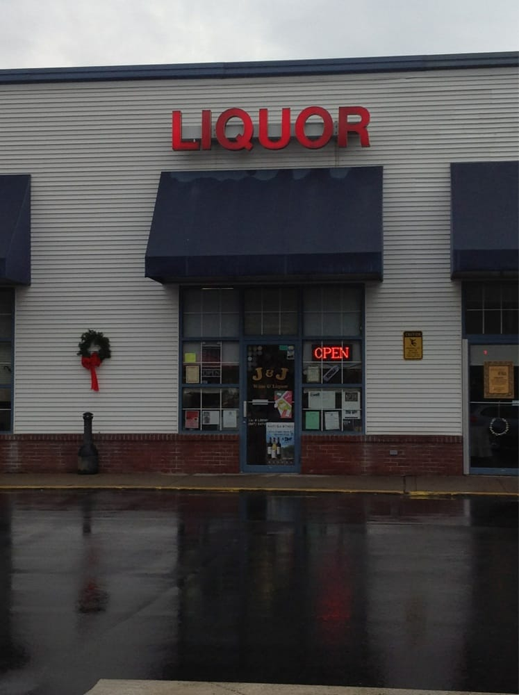 J & J Wine & Liquor: 16 Commons Dr, Cooperstown, NY