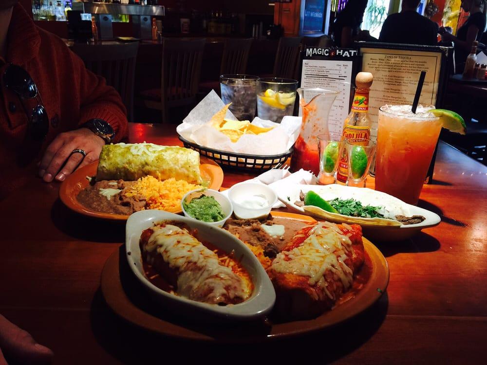 Mexican Restaurant Near Burlington Vt
