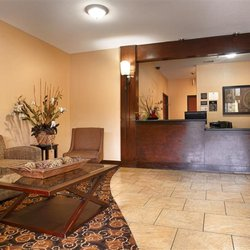 Photo Of Best Western Oakdale Inn La United States