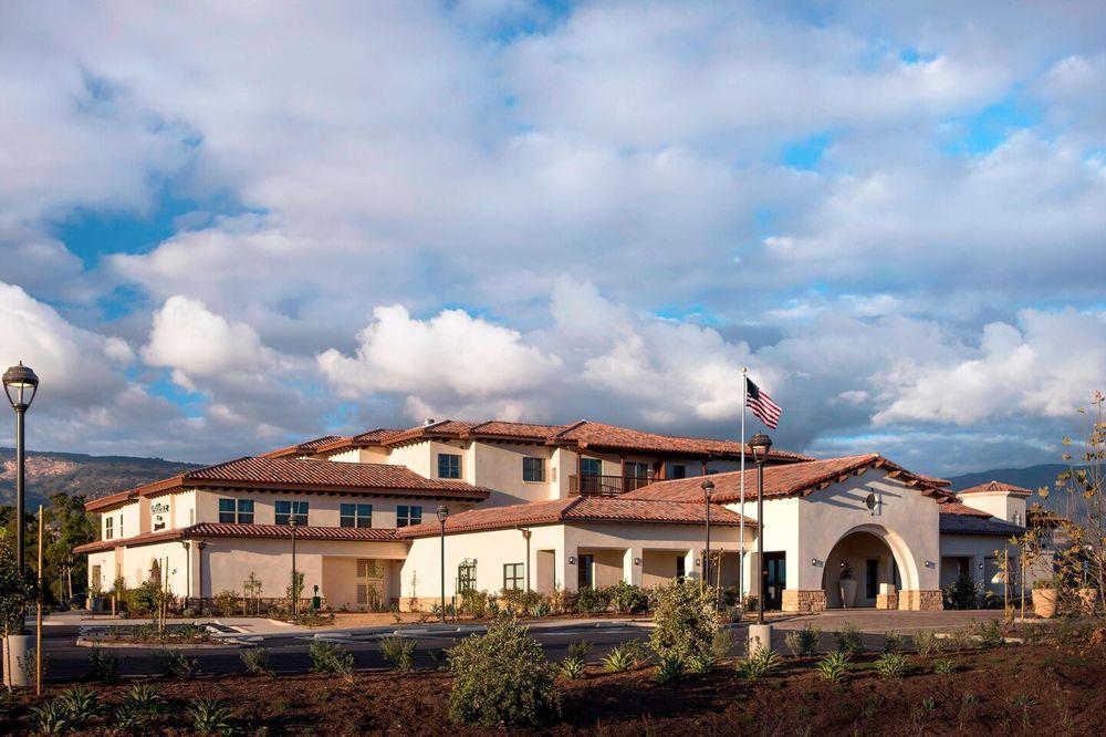 Residence Inn by Marriott Santa Barbara Goleta: 6350 Hollister Ave, Goleta, CA