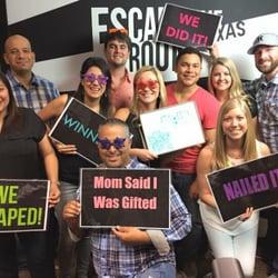 Escape The Room Texas 29 Photos Amp 143 Reviews Escape