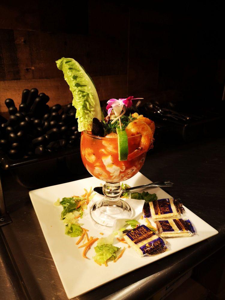 El Chingon Tex-Mex Mexican Restaurant