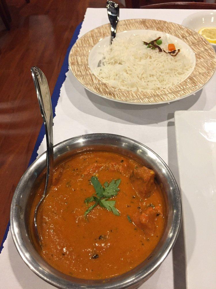 Aroma Indian Cuisine West Palm Beach Fl