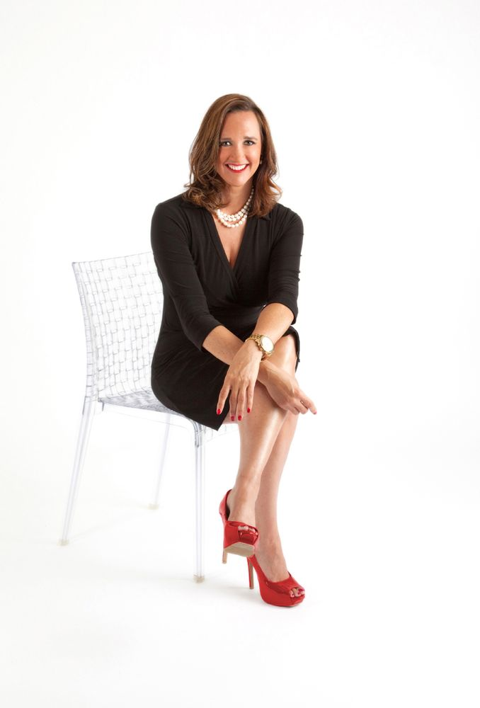 Joanna Blackstock-Tulsa Lifestyle Realtor