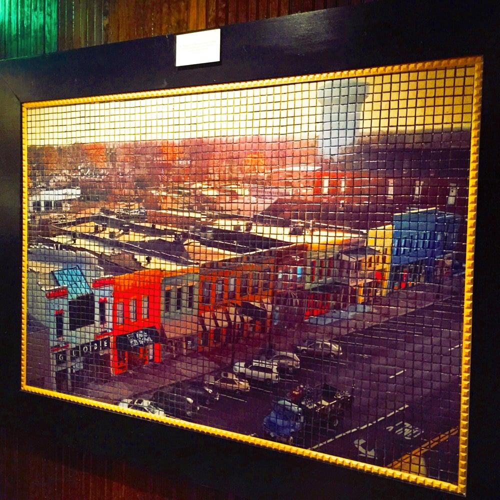 Harveys 37 photos seafood restaurants 200 main st for Fish restaurants in columbus ohio