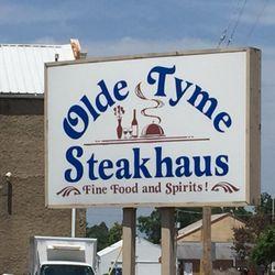 2 Olde Tyme Steakhaus