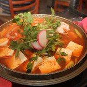 ... Photo Of Seoul Garden Restaurant   Raleigh, NC, United States.