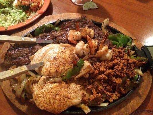 Mi Patio Mexican Restaurant 120 N Baronne St Ponchatoula La