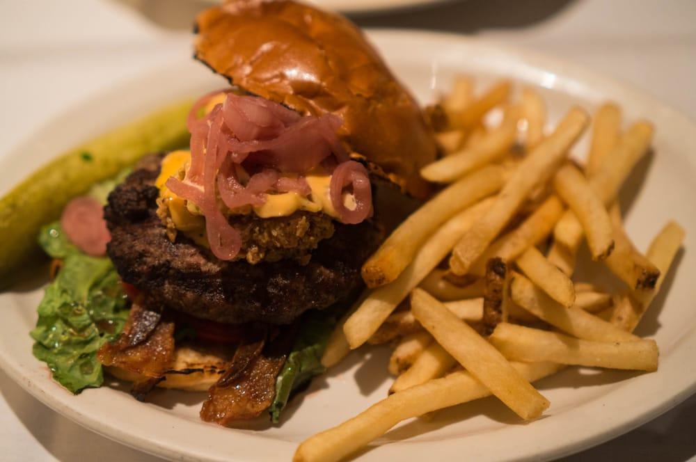 Old Ebbitt Grill: 675 15th St NW, Washington, DC, DC
