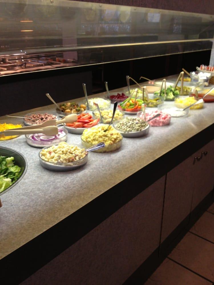 Lea's Restaurant: 701 N Crossroads, Leonard, TX